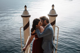 como lake engagement